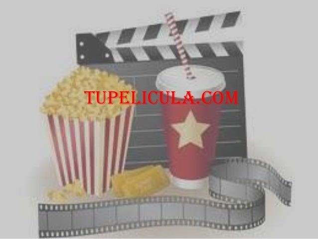 TUPELICULA.COM