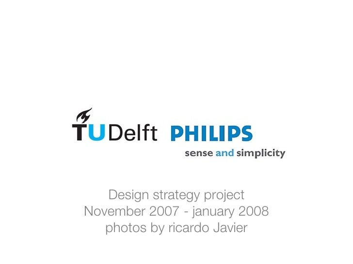 Design strategy project November 2007 - january 2008 photos by ricardo Javier