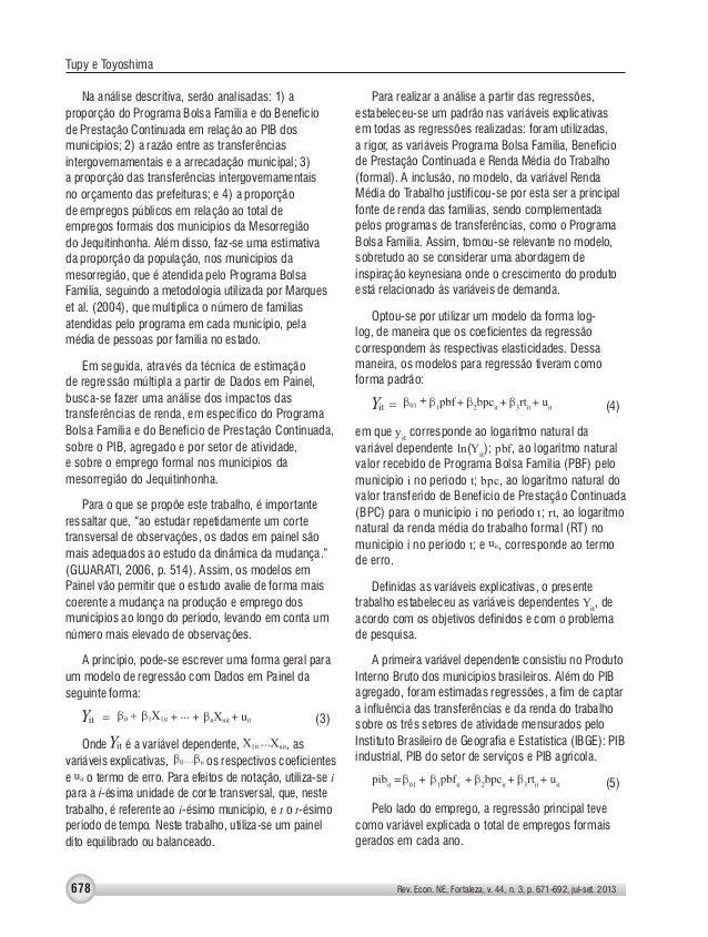 Bolsa Familia Pode Ter Carteira Assinada : Tupy e toyoshima ren