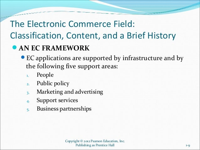 turban ec2012 pp 04 Powerpoint presentation (download only) for electronic commerce 2012, 7th  edition efraim turban, university of hawaii david king, university of hawaii.