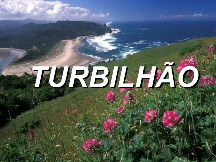 TURBILHÃO
