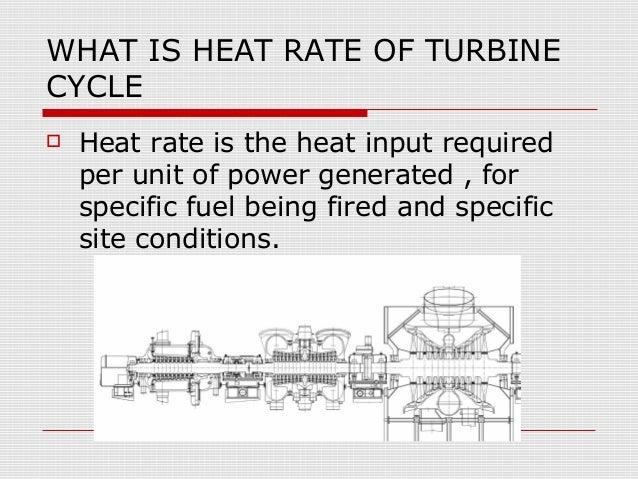 Heater Power Calculation Facias