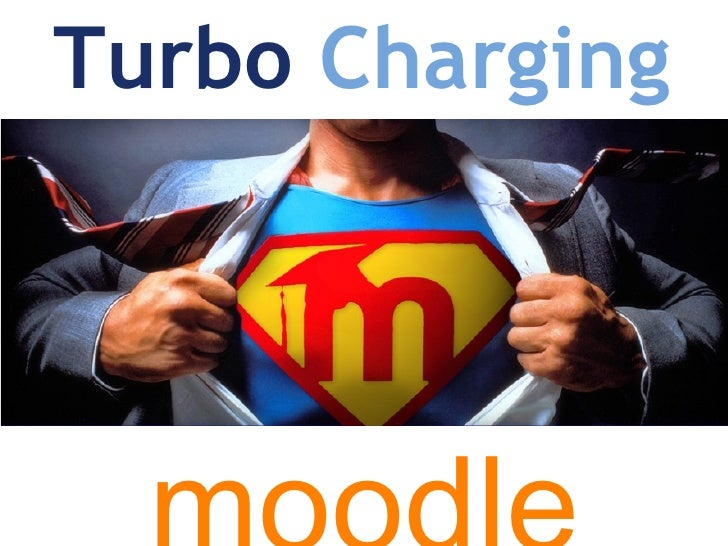 Turbo   Charging moodle