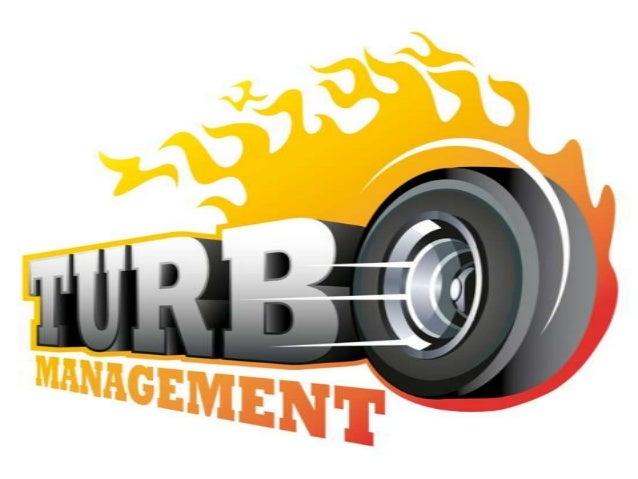 Turbomanagement 2013