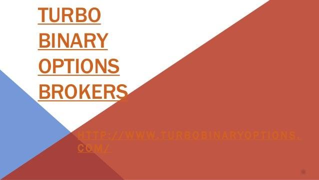 o que é turbo binary