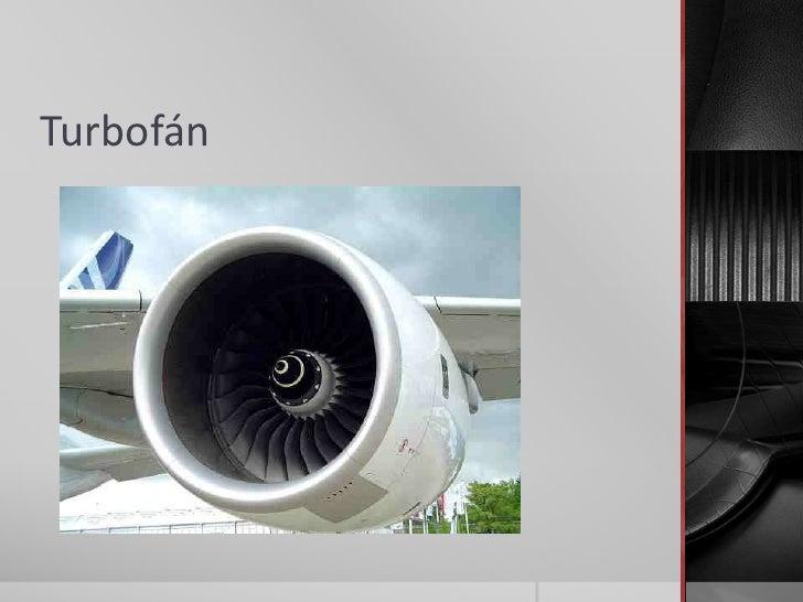 Turbofán