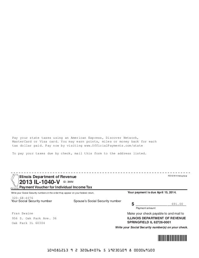 Form 1040 Il Gallery Free Form Design Examples