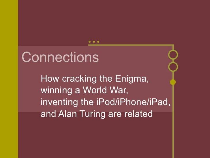 Turing presentation