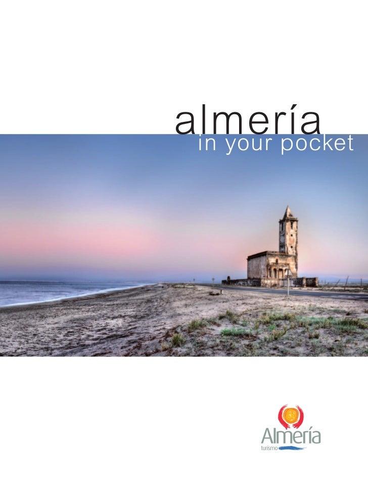 almería in your pocket