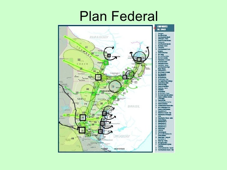 Plan Federal