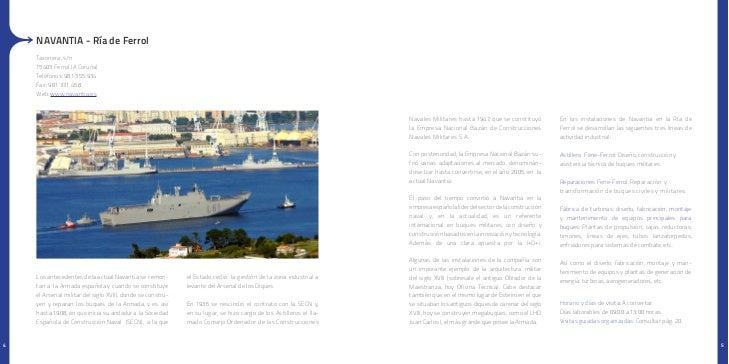 Autoridad Portuaria de Ferrol-San Cibrao    PUERTO DE FERROL    Peirao Curuxeiras, s/n.    15401 Ferrol (A Coruña)    Telé...