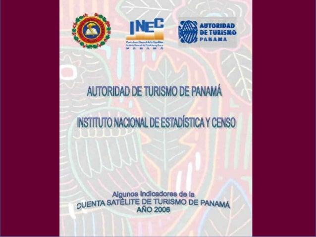 LAS CUENTAS NACIONALESY LAS CUENTAS SATELITESEl Sistema de Cuentas Nacionales consta deun conjunto de cuentas macroeconómi...