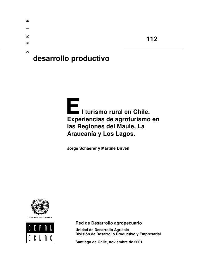 E I E R                                                             112 S           desarrollo productivo                 ...