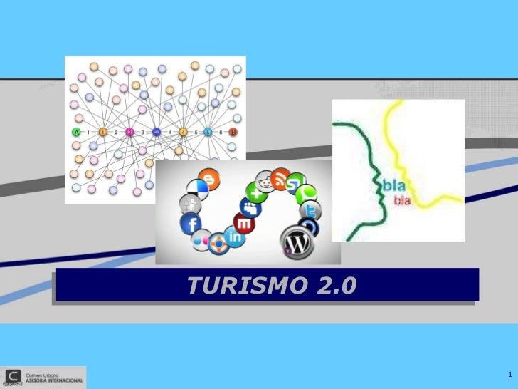 TURISMO 2.0