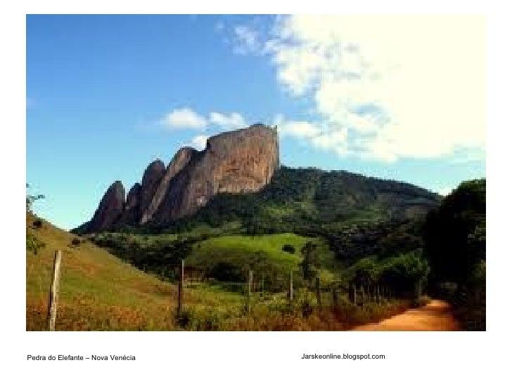 Pedra do Elefante – Nova Venécia   Jarskeonline.blogspot.com