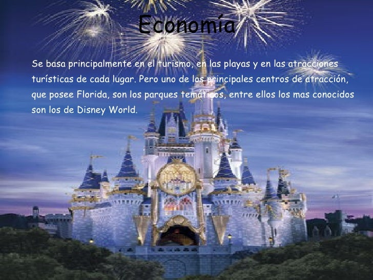 Economía <ul><li>Se basa principalmente en el turismo, en las playas y en las atracciones  </li></ul><ul><li>turísticas de...
