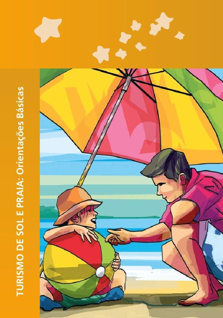 Turismo de sol e praia: orientações Básicas1