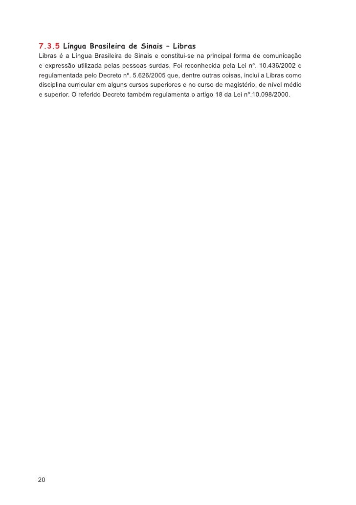 9                         REFERENCIAIS BIBLIOGRÁFICOSBID - Banco Interamericano de Desenvolvimento. Guia Operativa Sobre A...