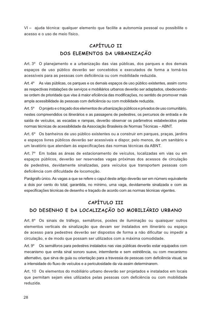 LEI Nº 10.741, DE 1º DE OUTUBRO DE 2003                               Dispõe sobre o Estatuto do Idoso e dá outras providê...