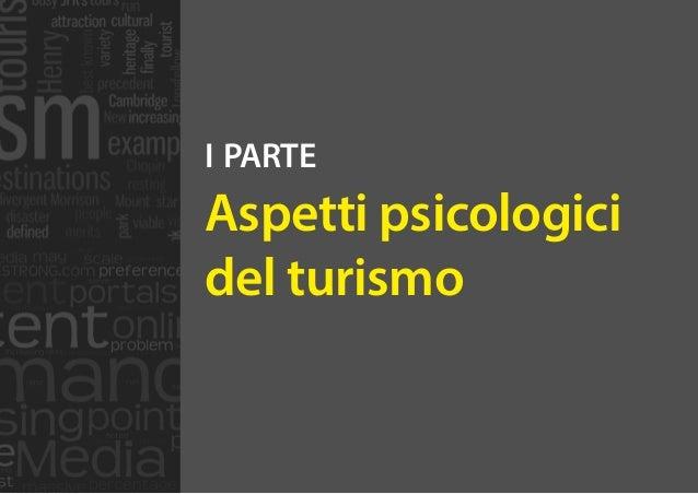 Turismo outdoor: aspetti psicologici e nuove tecnologie Slide 3