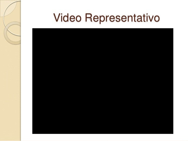Video Representativo
