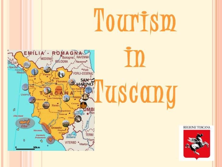 Tourism   inTuscany