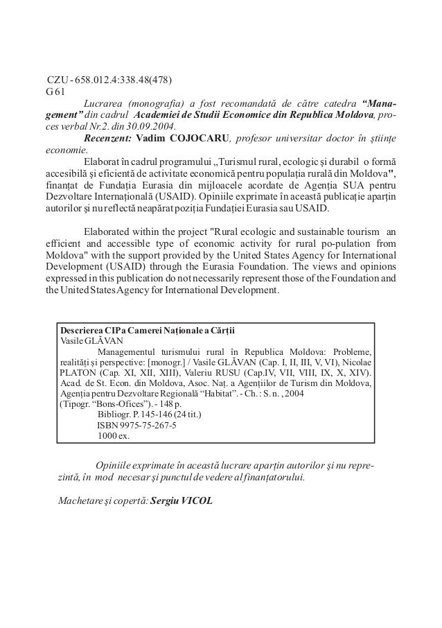 MANAGEMENTUL TURISMULUI PDF DOWNLOAD