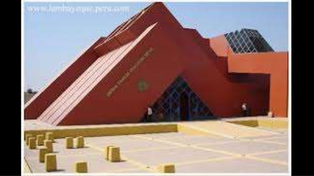 La región Lambayeque cuenta con una  variedad de lugares turísticos en los cuales  es posible aprender mucho sobre nuestra...