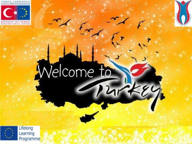 Turkey is a country which is located on two continents;                   Asia and Europe.