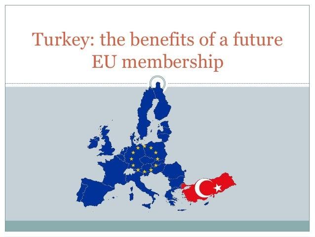 Should turkey become the eu member