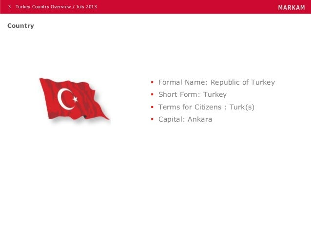 an overview of turkey 3 days ago  the most recent indicators suggest the economic panorama is darkening rapidly.