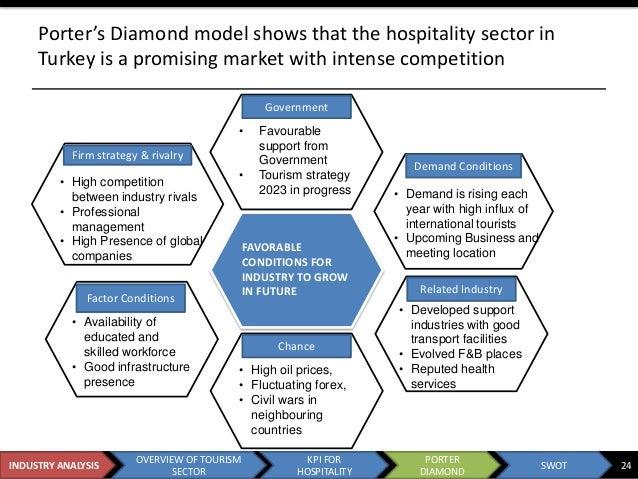 limitations of porter diamond model