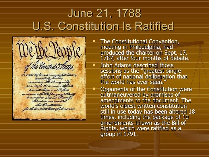 the uniqueness of the american constitution How is the organization of the us constitution unique  the constitution begins with we the people which gives us a voice it states the goal of the constitution.