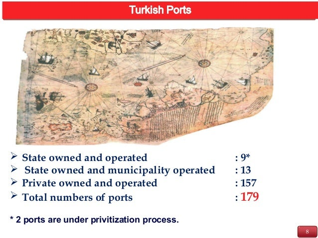 8  State owned and operated : 9*  State owned and municipality operated : 13  Private owned and operated : 157  Total ...