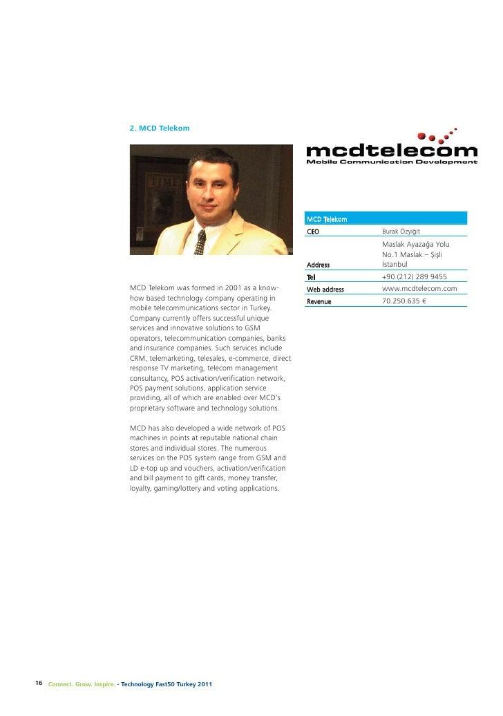 Turkey tr tmt_fast50_15112011