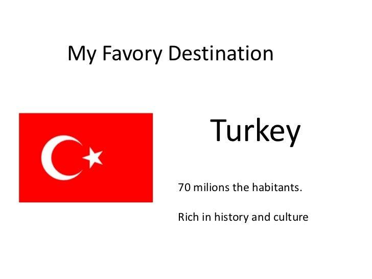 Turkia