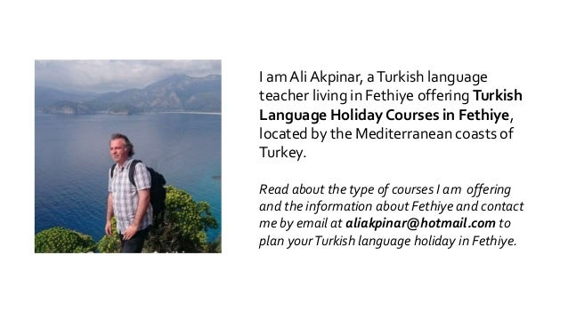 How to learn the Turkish language - Quora