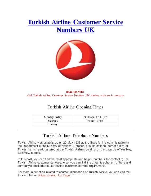 Turkish airline customer service numbers uk 1 638gcb1496664530 turkish airline customer service numbers uk 0844 306 9287 call turkish airline customer service numbers uk expocarfo