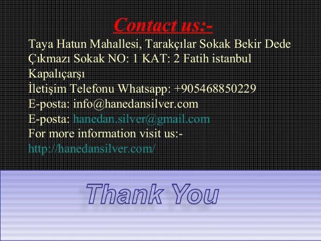 Turk online shop
