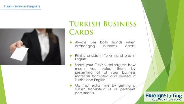 Turkish business etiquette 5 638gcb1455139032 5 always use both hands when exchanging business cards colourmoves