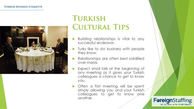 "business in turkey etiquette and relationships ""professional etiquette"" how to: dress for success career and professional readiness center  what are the types of  ""business casual."