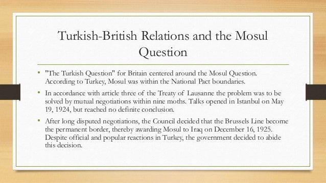 turkish foreign policy thesis The strategic depth doctrine of turkish foreign policy  view all notes the main thesis of this doctrine is that strategic depth is predicated on geographical depth .