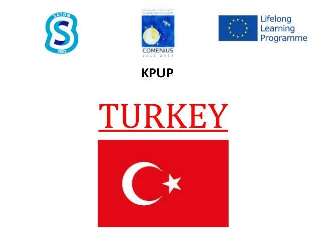 TURKEY KPUP