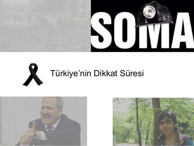 Türkiye'nin Dikkat Süresi