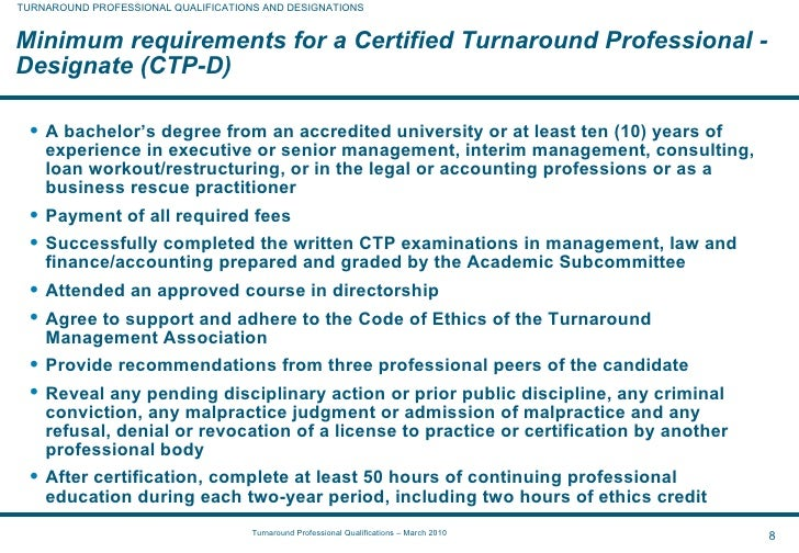 eec professional qualification certification application