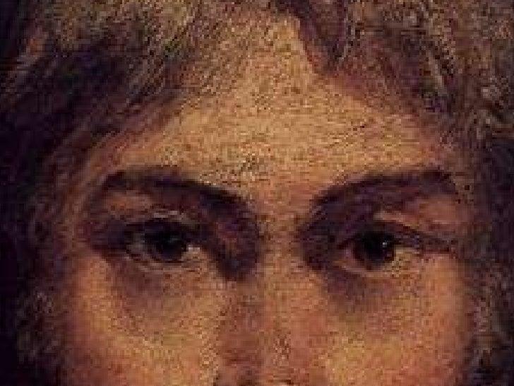 Joseph Mallord William        Turner         William Turner Auto-retrato, 1799