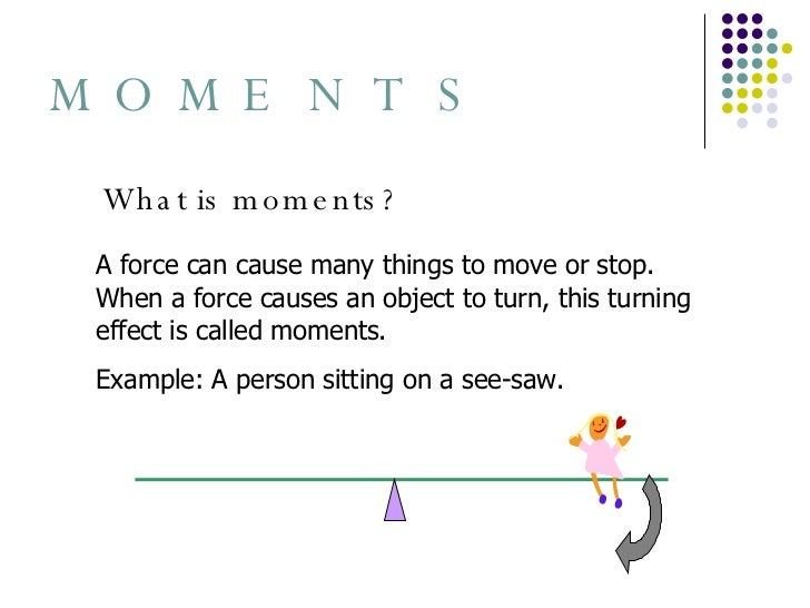 Turning Effect of Forces Slide 3
