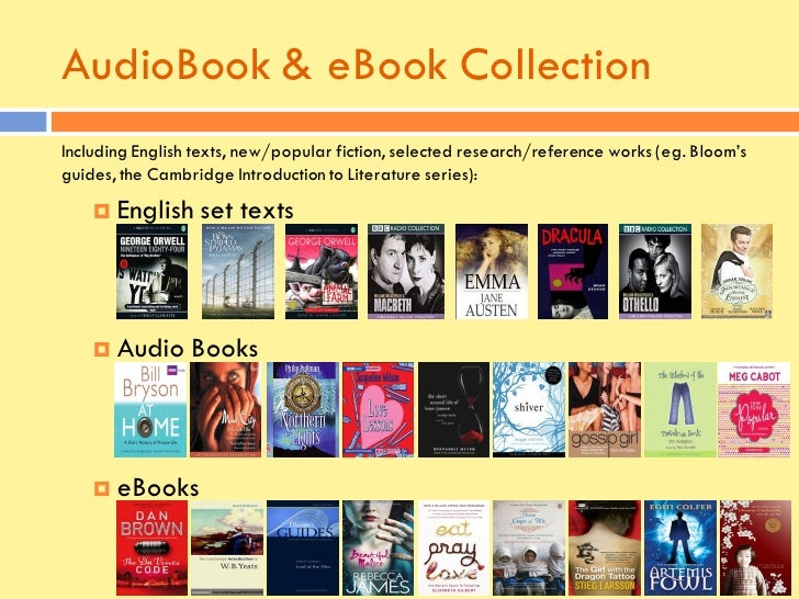 Turning a new page ebooks audiobooks the overdrive experience 11 audiobook ebook fandeluxe Choice Image