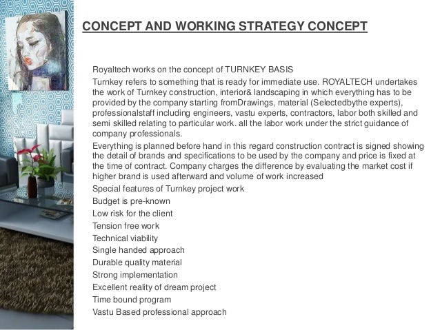 Turnkey Construction Interior Landscaping Companies