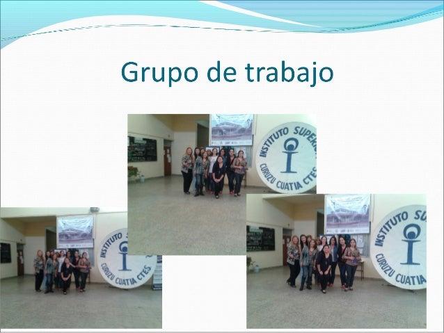 Presencial Postitulo Especialización Primaria y TIC- Sede Curuzú Cuatiá- Ctes- 18/05/2015